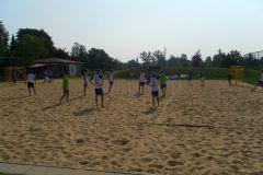 14.07.2013 A-Jug. Beachen