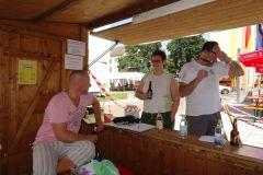 Brunnenfest 2015