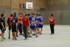 Herren 1 vs. Neusäß 05.03.2016