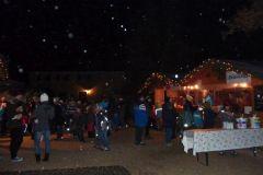 Jugendweihnachtsfeier 2014