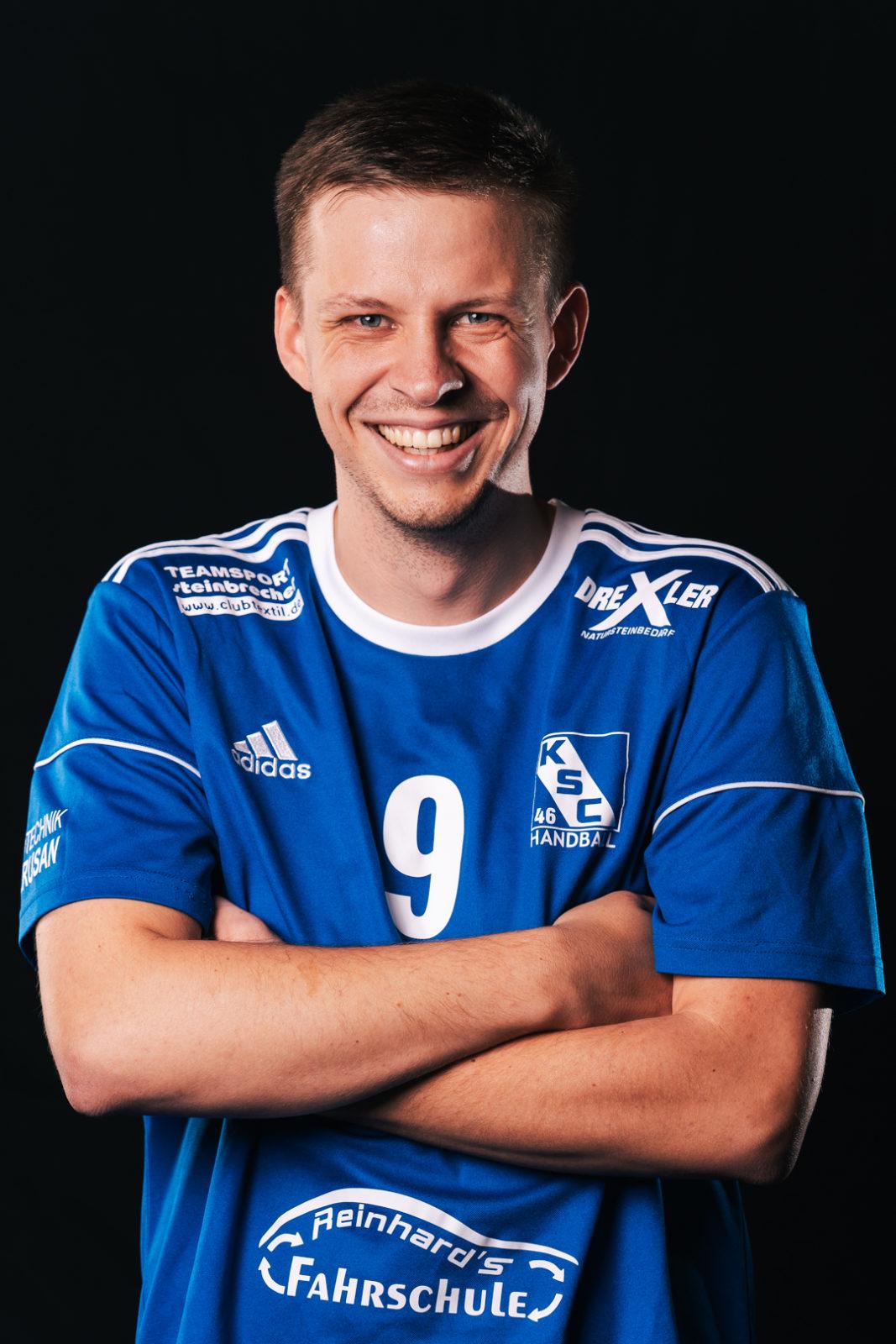 Julius Brandl