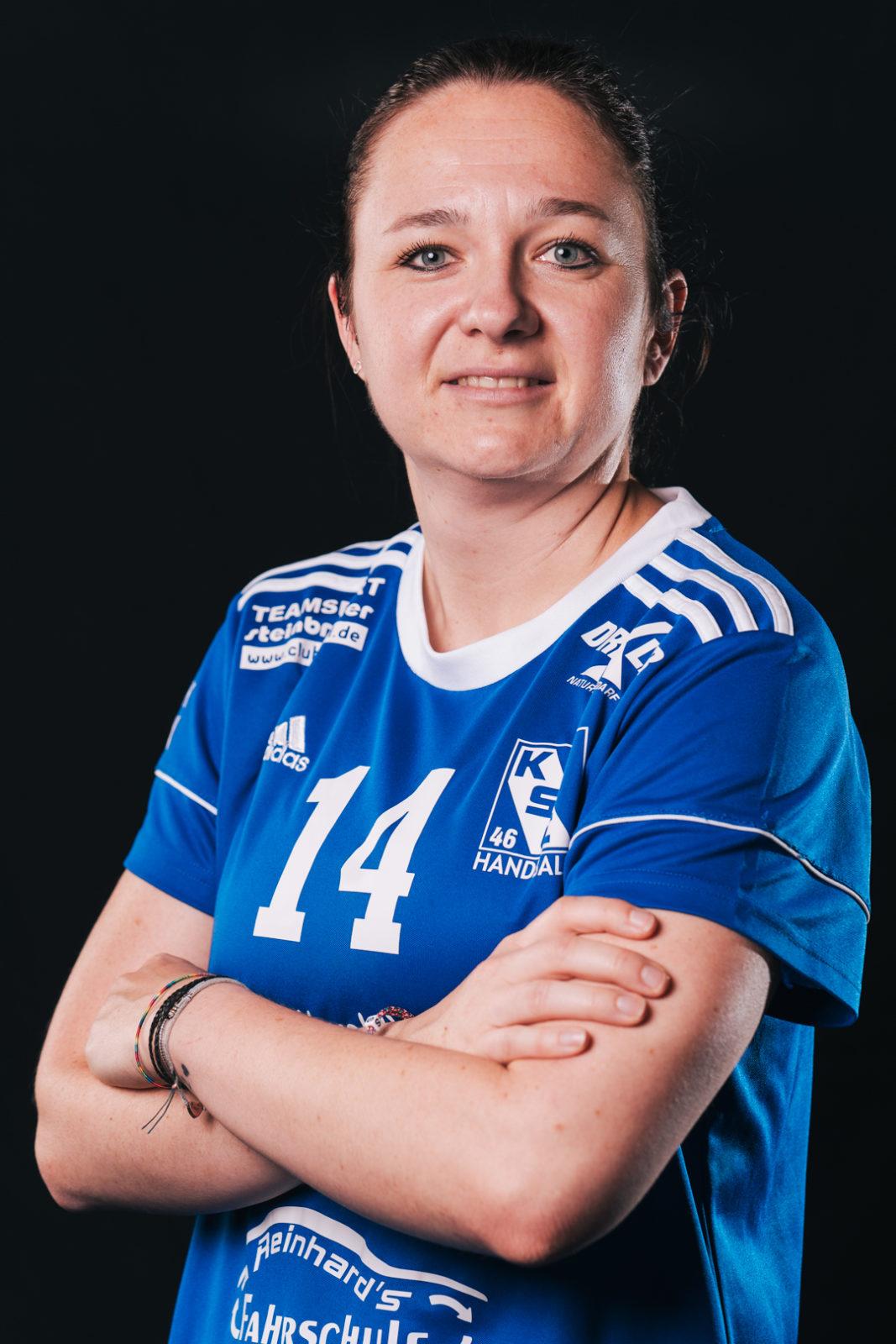 Sarah Gottwald