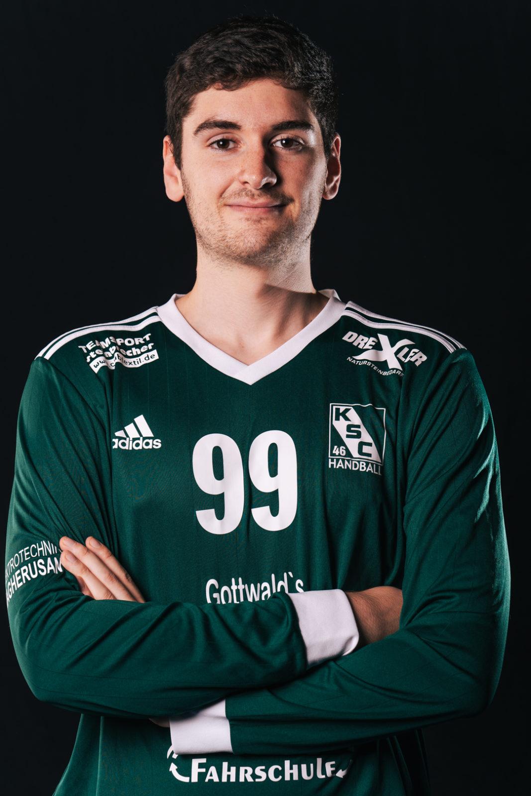 Sebastian Krais