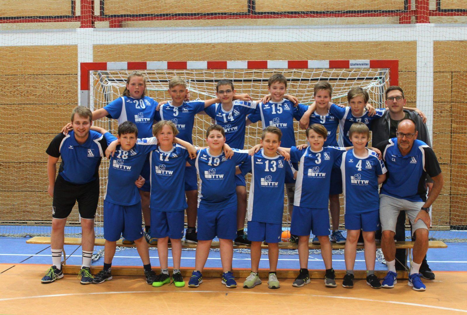 Ksc Handball